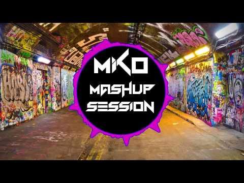 Wiz Khalifa Vs.Yellow Claw - Black Dancehall & Yellow Soldier (MKO Mashup)