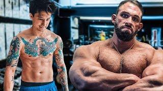 Ich reagiere auf Julien Bams Training und bewerte seine Form und Trainingsfortschritte!