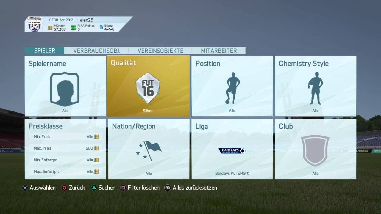 fut 16 how to make coins