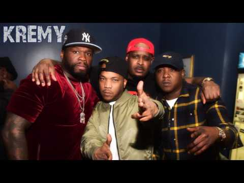(NEW) The Lox aka D-Block Ft. 50 Cent -