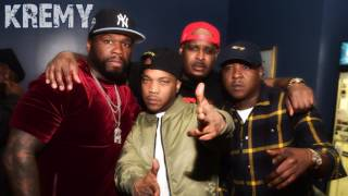 (NEW) The Lox aka D-Block Ft. 50 Cent -