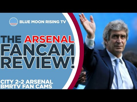 No Final Goodbye for Manuel Pellegrini? | The Fancam Reactions