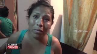 ALTO AL CRIMEN 18/09/2016 - BLOQUE 4