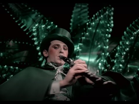 King Of Jazz (1930) Restored Technicolor Sequence