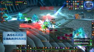 PvE Guild Asgard Guardians Синдрагоса 25 гер (wowcircle x25)