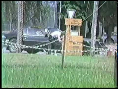 CFB Lahr Airfield, Vacuum stand, on CFN Lahr News, Thur. June 2, 1983.mp4