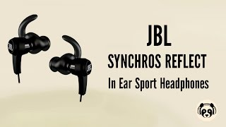видеообзор на гарнитура jbl synchros reflect i sport