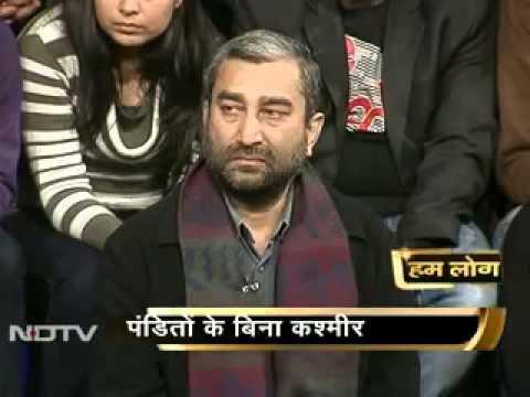 Kashmiri Pandits Speaks Their Story