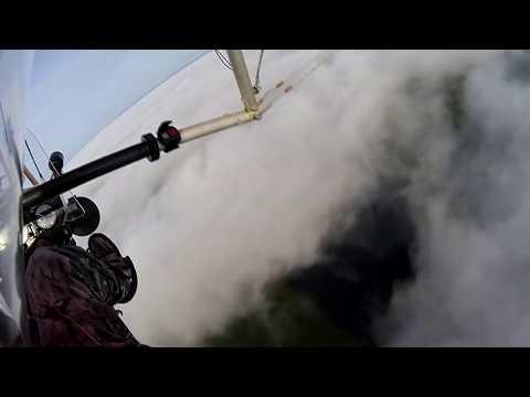 (607) Полёт к трубе (2-я серия)