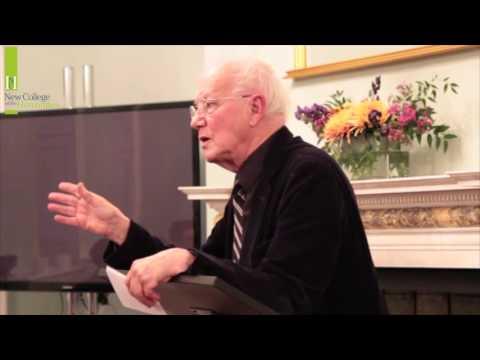 Professor Sir Christopher Ricks: More Than One Waste Land