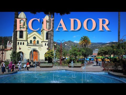 10 Best Places to Visit in Ecuador - Ecuador Travel Guide
