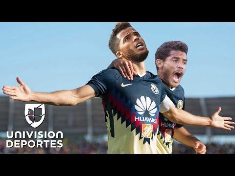 ¿Giovani dos Santos y Jonathan dos Santos al América? | MLS