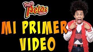 Pepe Pelos Casting Parodiando