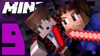 EPIC MOTH BOSS!  (Minecraft Mod: Crazy Craft with BajanCanadian and Woofless) #9