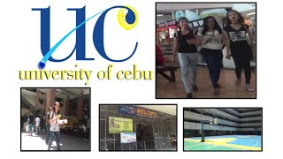 THE UNIVERSITY OF CEBU, CEBU CITY PHILIPPINES