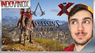 Assassin's Creed Odyssey: Tutte le Info, Curiosità, Rumors & Novità w/StarPlayer Ubisoft | 🔴 LIVE