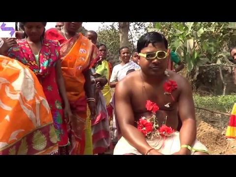 santali new video.....santali marriage.......santal bapla full video