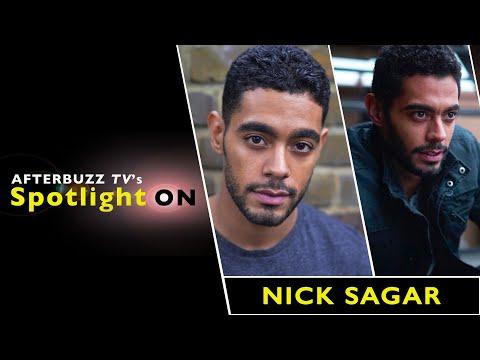 Nick Sagar Interview   AfterBuzz TV's Spotlight On