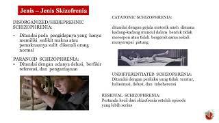 Video tentang bagaimana diagnosis Pedofilia ditegakkan..