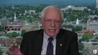 Bernie Sanders Univision Interview w/ Jorge Ramos 2/22/19 on Border Security, Venezuela, From YouTubeVideos