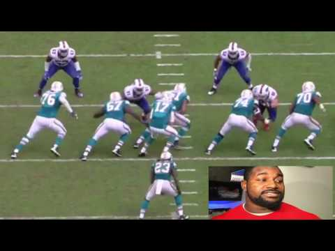 Kyle Williams & Marcell Dareus | Raise Your Weapon