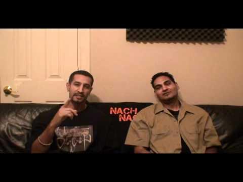 Deep Cold  & Kamla Punjabi - Desi Hustle - Facebook Invite