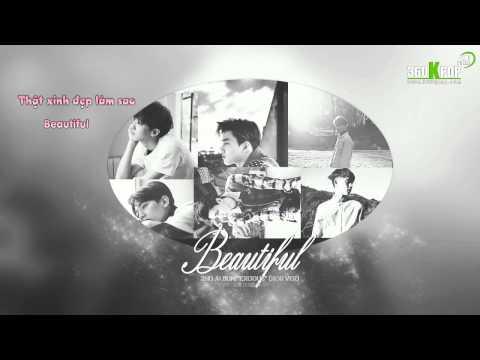 [Vietsub+Kara][Audio] EXO - Beautiful (Kor ver) {2nd Album EXODUS} [EXO Team]