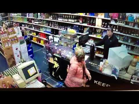 Video: Woman Wanted For Using Stolen Credit Card At Long Island Store