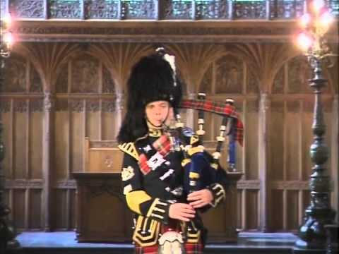 Highland Cathedral: The Pipes and Drums of the Royal Scots Dragoon Guards