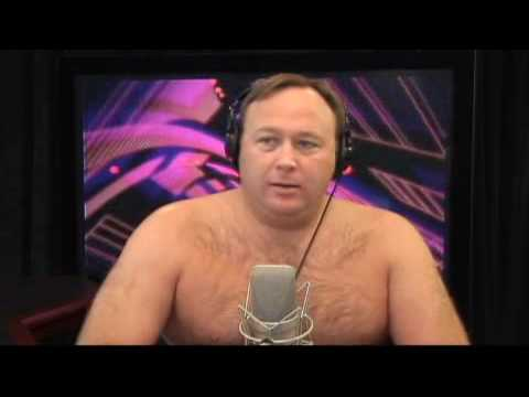 jones naked Alex