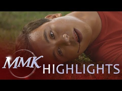 MMK: Armin sacrifices his own life to protect their land