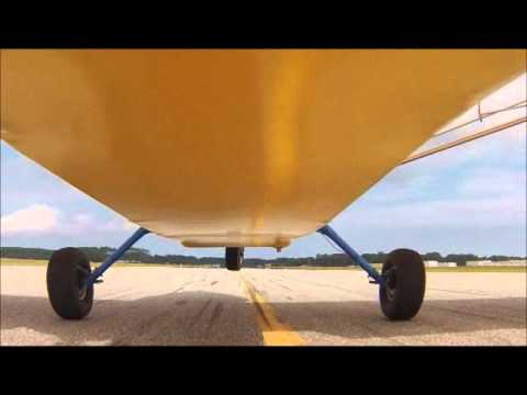 Excalibur Aircraft / Flyin Frog