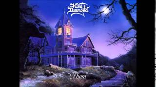 Watch King Diamond Mothers Getting Weaker video