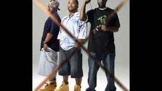 De La Soul Ego trippin Pt2  La jay remix Feat: Shorty No Mas