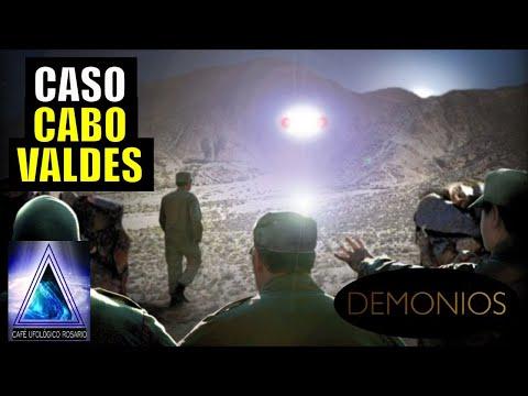 Directo 151 - Caso Cabo Valdés - Café Ufológico Rosario