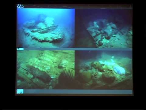 The Santa Cruz Shipwreck Excavation
