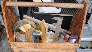 Beekeeping Basics Equipment For Beginners