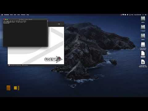 TP Link TL-WN725N V3 Wifi Install On Catalina Tutorials