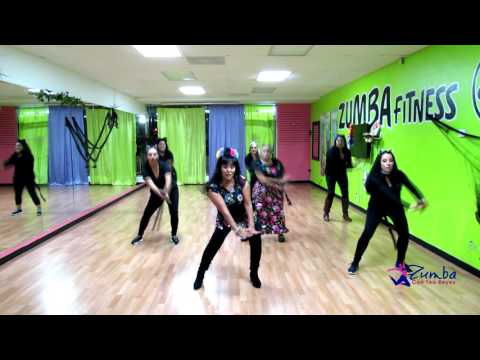 Zumba Classes near Anaheim Ca