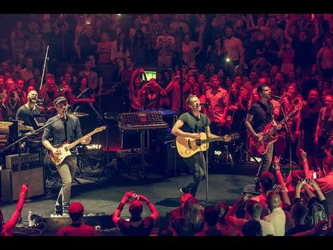 Coldplay - BBC in Concert December 2014
