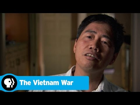 THE VIETNAM WAR | At Great Cost | First Look | PBS