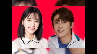 DyShen is real (2) | DyShen Couple | Dylan Wang | Shen Yue | DyShen is real couple | lovely couple
