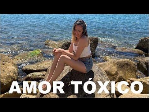 Amor Tóxico – Christian Nodal (Rocio Bautista cover)