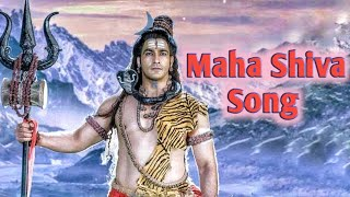 Tryambakam Sada Shiva Song From Vighnaharta Ganesh || ft:- Malkhan Shing