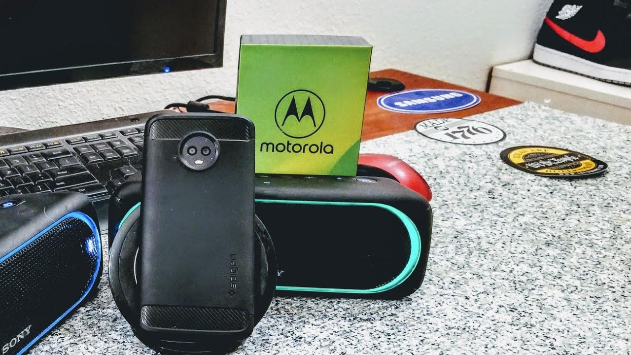 Moto G6 Battery Life: Two Months Later #Moto #G6
