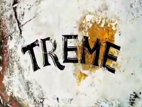 Générique De Treme   Treme Theme Song