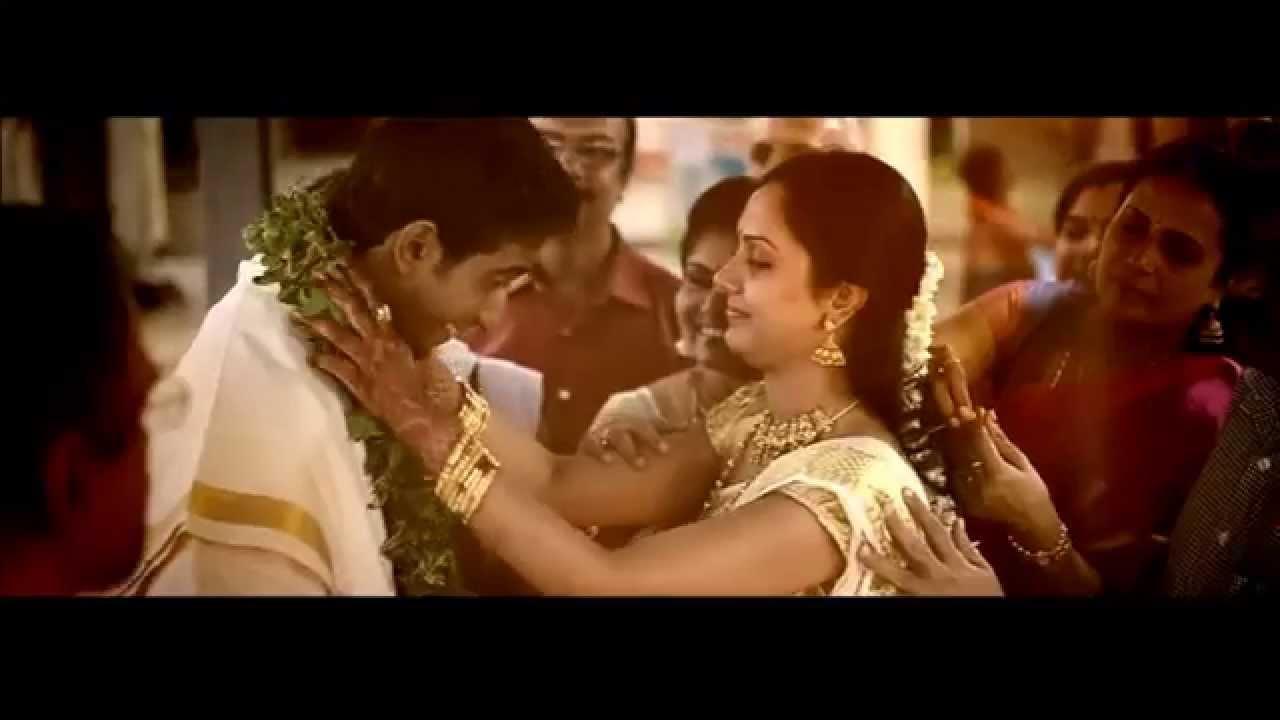 Kerala Hindu Wedding Sreekiran Anjana Wedding