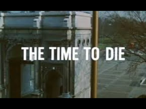 Download The Saint - Season 6 Episode 7 - Roger Moore - The Time to Die