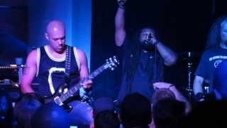 God Forbid - Where We Come From (Ride for Dime 2013) Trenton NJ