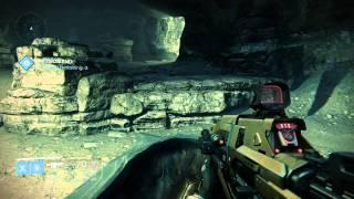 Destiny: The Dark Below: Giant Bomb Quick Look